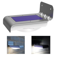 16 LED Solar Power Motion Sensor