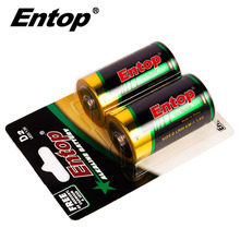 17 Years Experience D LR20 AM1 1.5V Alkaline Battery For Electric Toys