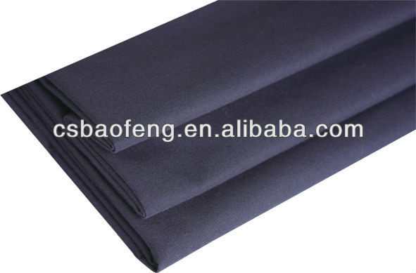 Meta Aramid/Para Aramid/Antistatic Fabric