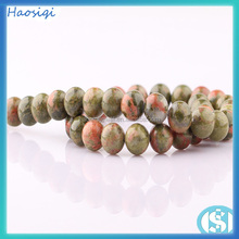 semi precious stone loose beads, natural stone beads strand