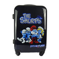 ABS PC Cartoon Kids Travel Luggage