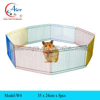 wire pet playpen folding hamster cages