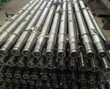New Style Custom High Precision Non-standard Stainless Steel Shaft 42crmo4 wind turbine main shaft forging with OEM
