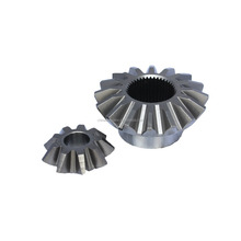 customized forged bevel gear for automotive and industrial machinery