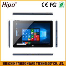 IPS Dual OS Tablet Pc with Keyboard two Camera