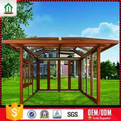 Best Quality Newest Products Oem Service Aluminium Sunrooms