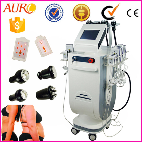 Professional Ultrasonic liposuction slimming machine Au-48