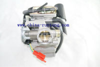 Carburetor For Gy6 125cc Performance Carb Moped Scooter ATV Carburetor For Gy6 125cc 150cc Performance Carb GAS