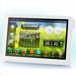 4.3inch MP4/MP5 player Support all 720P HD movie