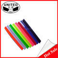 Colorful pvc slap bracelet