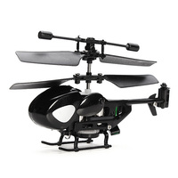 Toy Rc Super Mini Helicopter QS5013