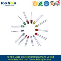 2000MCD P Green Color 3mm 8mm 10mm 4mm 5mm LED Diode