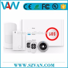 2017 New Model spanish security alarm which can be used for factory supermarket warehouse lighting etc