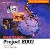 Mastering Project 2002 Training Tutorial