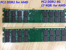 2017 wholesale cheap price ram ddr2 800mhz 4gb for desktop