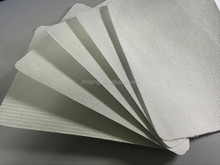 NON WOVEN FABRIC STITCH BONDED FABRIC 100% polyester satin fabric