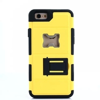 shell opener Mobile phone case For iphone5