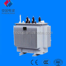 Standard Low noise&environmental protection 100kva power transformer
