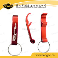 Promotion Aluminum Alloys Bottle Opener