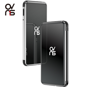 Hottest Vape Product Pod Vape System OVNS Vape X for Nicotine Salt Liquid Refill Oil Vapor Cartridges