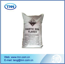 Caustic Soda Flakes 98% 99%