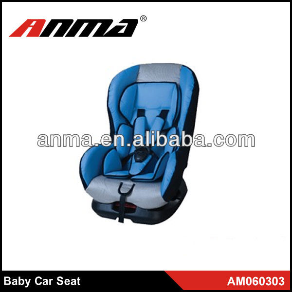 both for sleeping&sitting position car baby seat