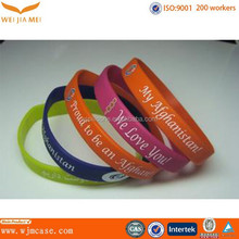 2015 popular rubber event wrist band ,amazing event wrist band ,promotional customized silicone event wrist band
