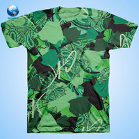 New sublimation t-shirt/all over sublimation printing t-shirt/t shirt wholesale china