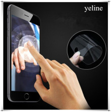 Wholesale transparent PET for iphone screen protector film