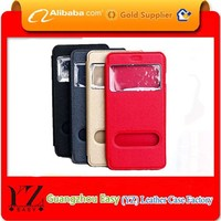 High end Wholesale wallet phone case for Samsung N7100 N7108