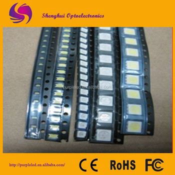 High brightness 3V Emitting Diode 1210 smd led SMT surface mount smd 3528 led