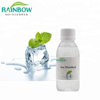 Xi'an Rainbow supply Ice Menthol flavoring mint flavors for hookah shisha