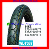 Low Price High Quality China Motorcycle Tyres 3.00-17