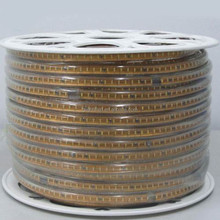 Waterproof decorate lighting 120P/M SMD3014 flexible 220V led strip light