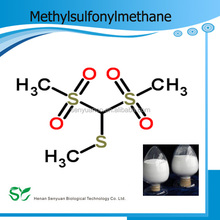 Food grade MSM/Dimethyl sulfone/Methyl Sulfonyl Methane/Methylsulfonylmethane