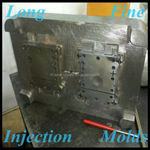 Electronic Component Injection Molding Plastic