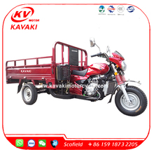 Enclosed trike 3 wheel petrol trike motor and trike motorcycles factory