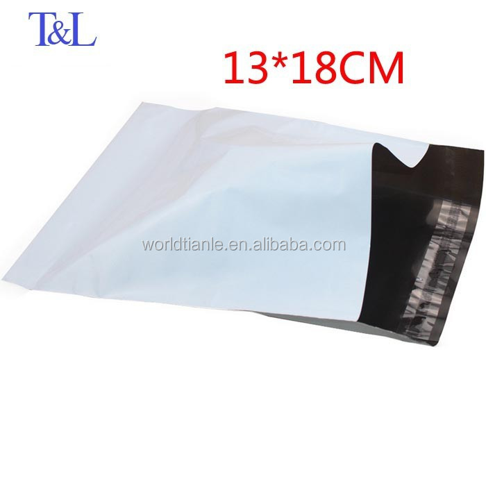 <strong>13</strong>*18cm Factory sales online express delivery used poly mailers on stock