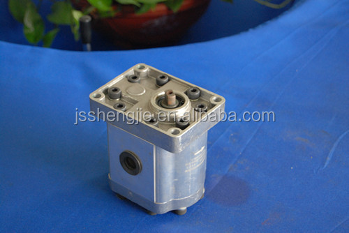 25ml/r ,hydraulic gear pump/hydraulic parts