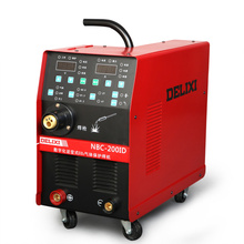 CE GS approved AC current flux cored gasless MIG welding machine