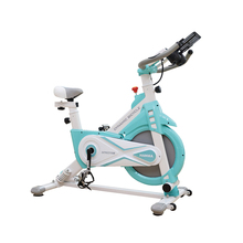 Durable body fit spinning bike commercial