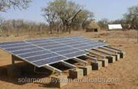 solar power system (off-grid) 150w ,solar energy collection and storage