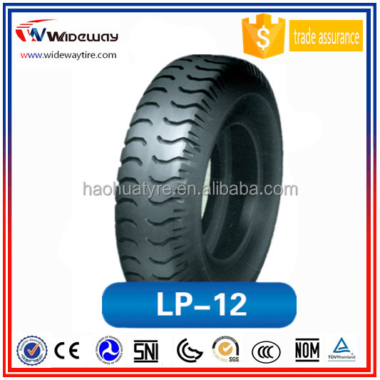 Bias Truck Tires 7.50-20 9.00-20 Wholesale from Factory LUHE Brand