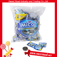 Mico Chocolate Sandwith Cream Biscuit Wafer Biscuit And Chocolate