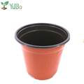 Diameter 150mm plastic flower pot fort nursery