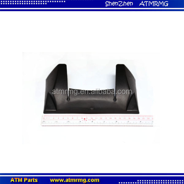 atm parts Diebold Opteva 49-212594-000B/49212594000B Black EPP pin pad cover