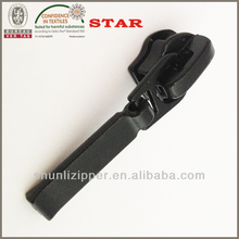 alloy luggage zipper puller