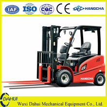 1.5ton container forklift battery forklift can work in container cpd15