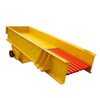 Mineral Vibrating Grizzly Feeder Vibrating Feeder