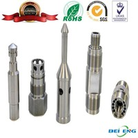 Precise CNC Machining motorcycle parts in china/motor spare parts/motorcycle spare parts